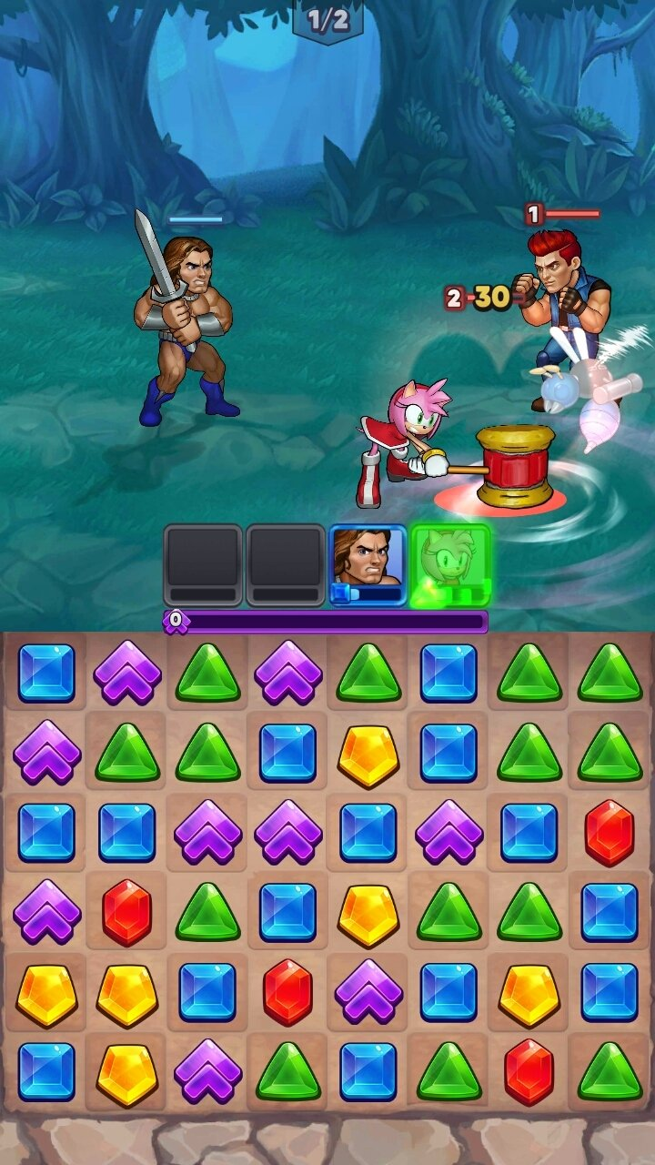 SEGA Heroes 66 188463 - Download for Android APK Free