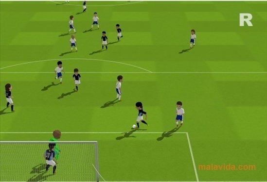 Sensible Soccer image 4