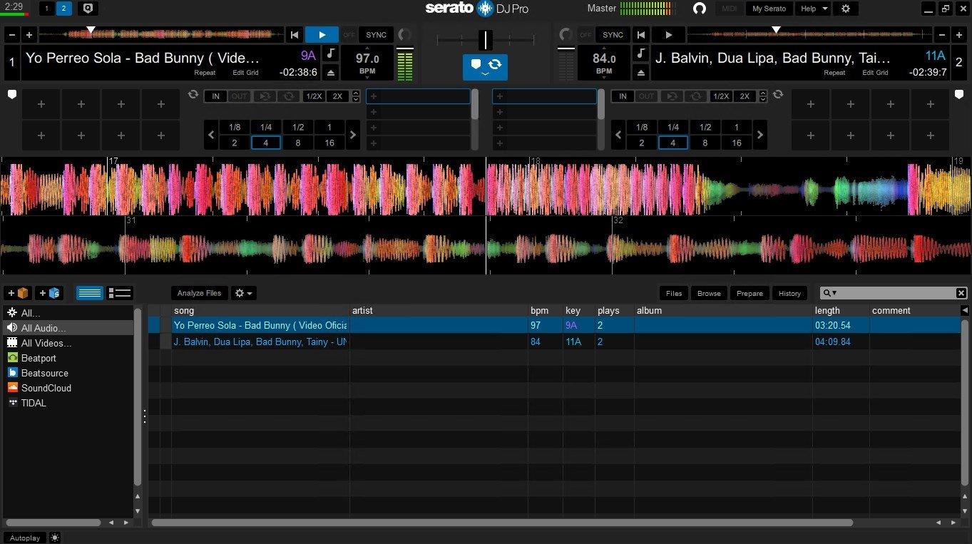 Serato DJ image 8