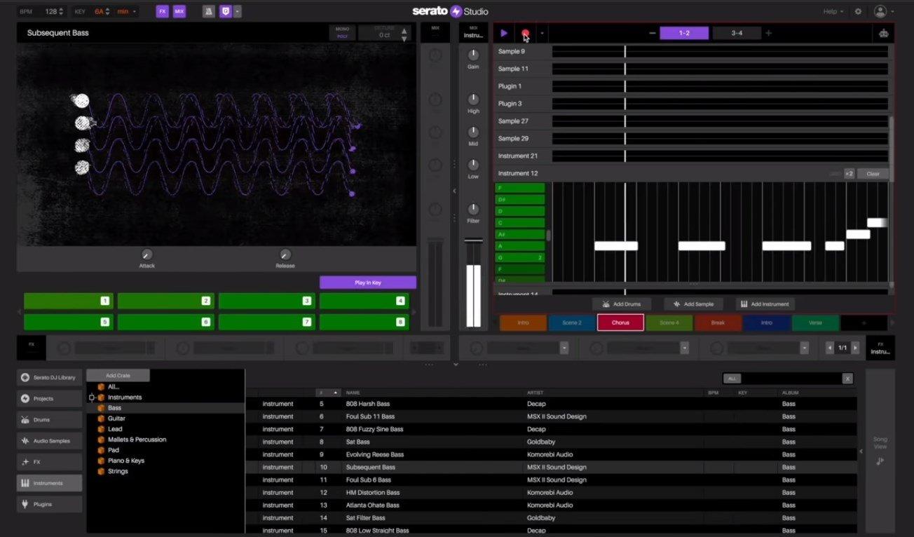 Serato Studio 0 9 0 75 - Download for PC Free