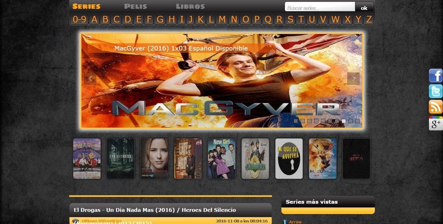 SeriesDanko - Series y Películas gratis Online