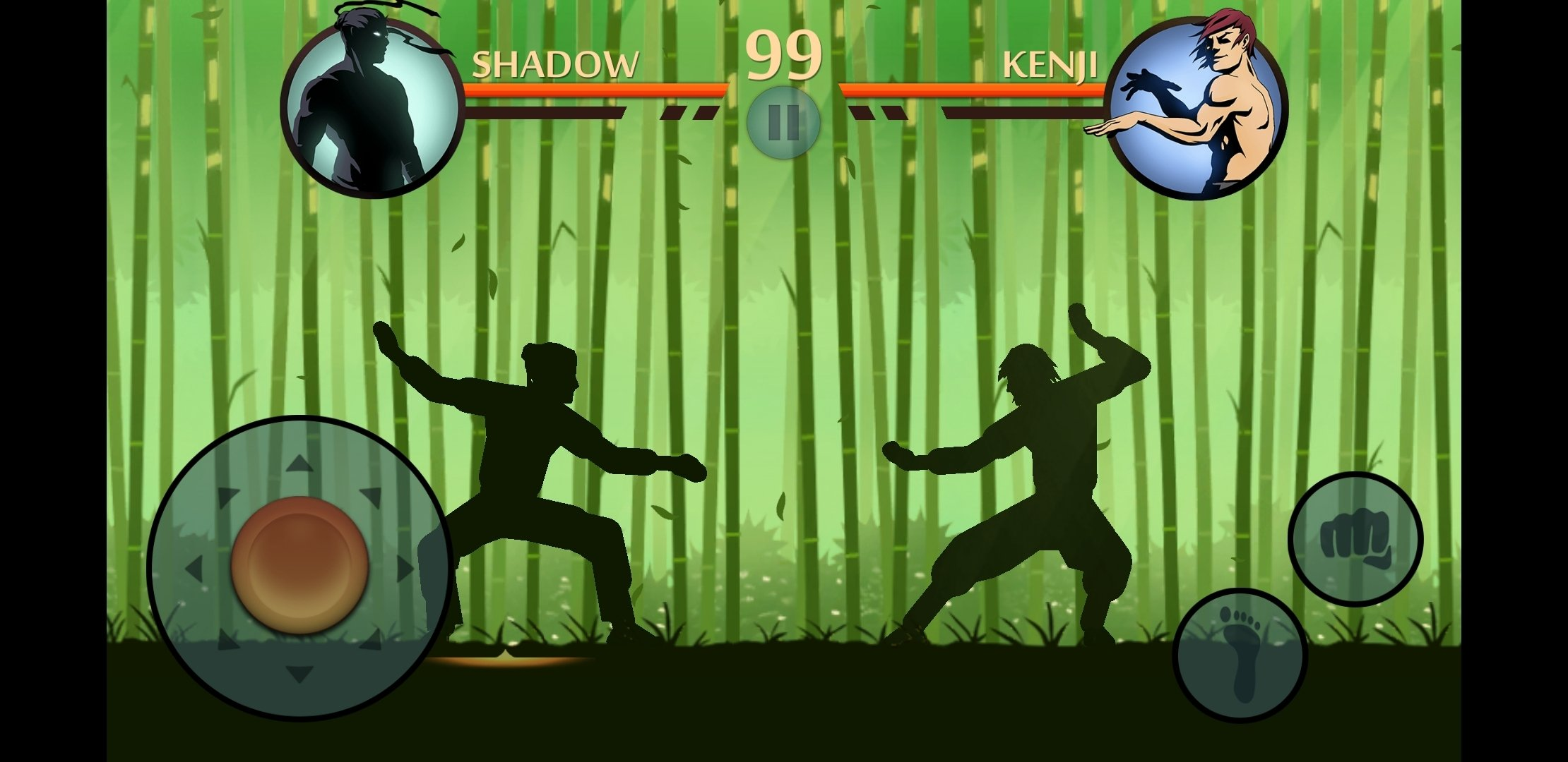 Shadow Fight 2 image 5