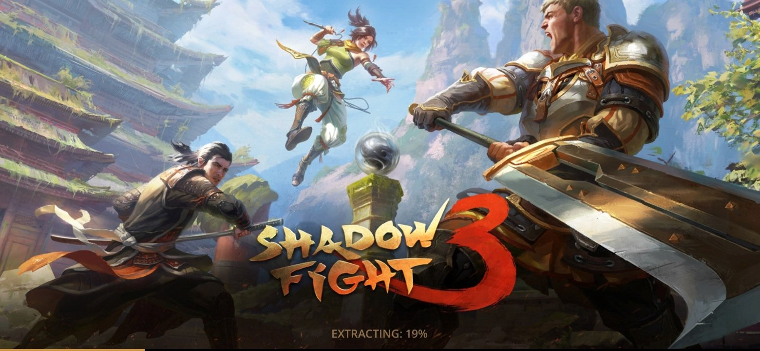 Shadow Fight 3 1 19 0 - Baixar para Android APK Grátis