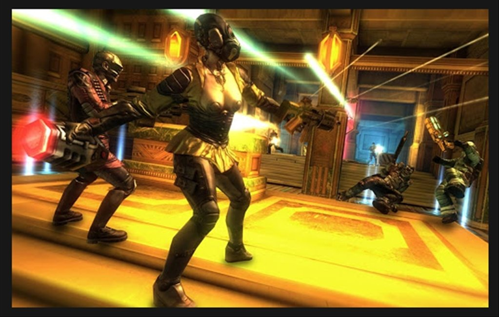 Shadowgun: DeadZone Android image 5