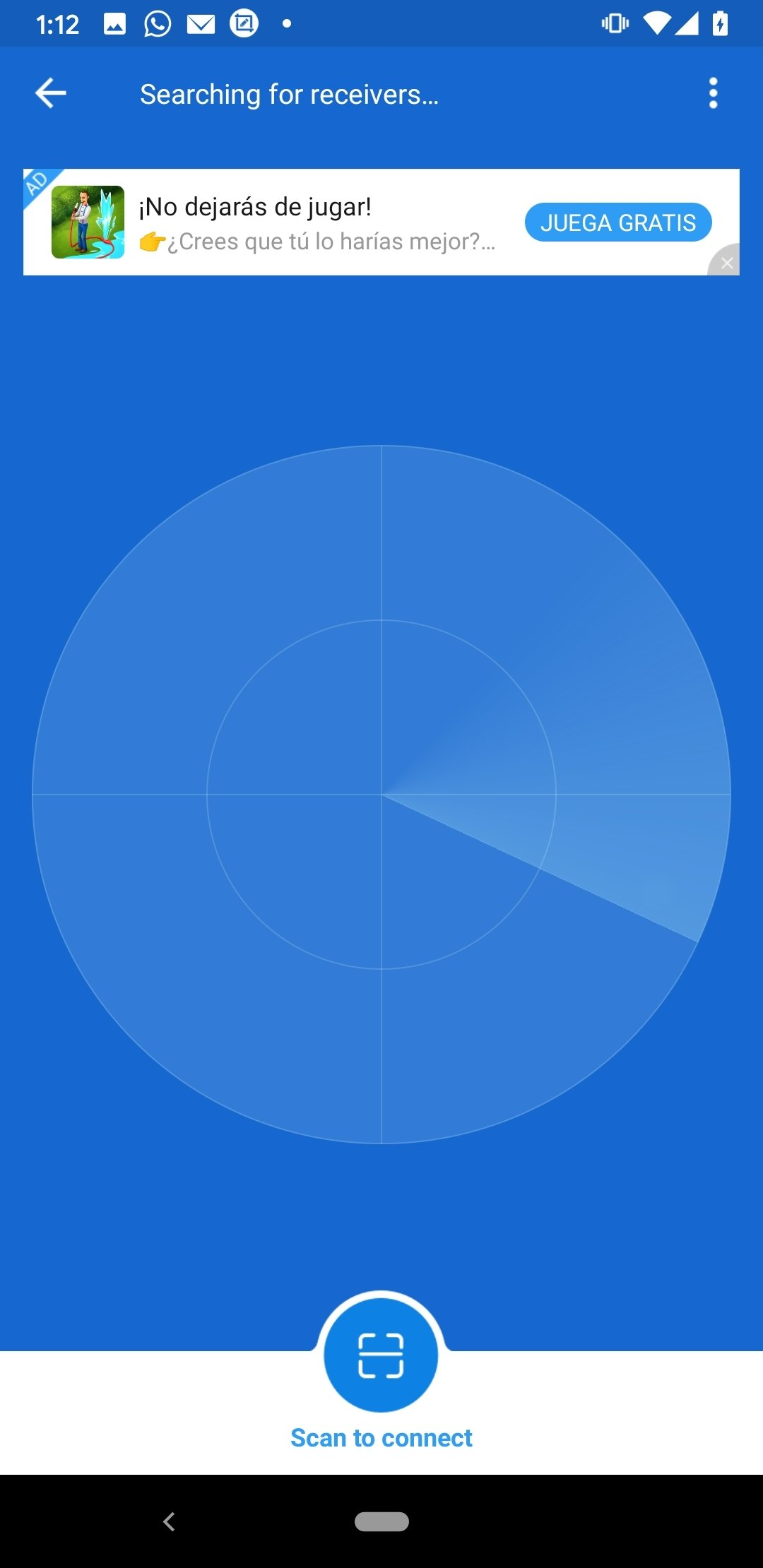 SHAREit 5 0 88_ww - Download for Android APK Free