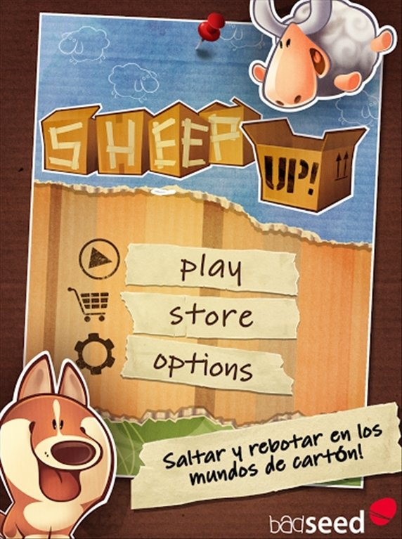Sheep Up! Android image 5
