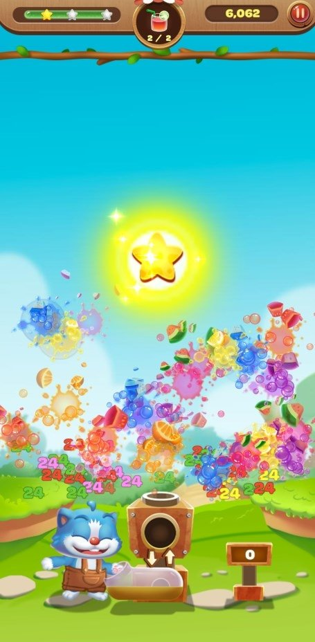 Shoot Bubble - Fruit Splash 29 0 - Download for Android APK Free