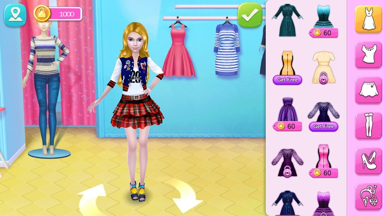 Shopping Mall Girl 228 Télécharger Pour Android Apk