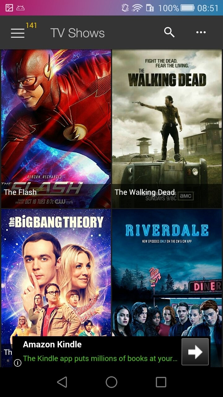 Show Box 5 35 - Download for Android APK Free