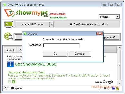 showmypc 3055
