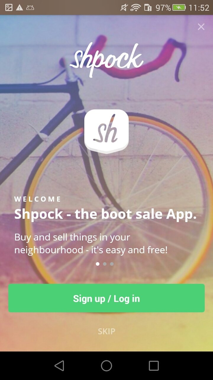 Shpock 6 1 3 - Download for Android APK Free