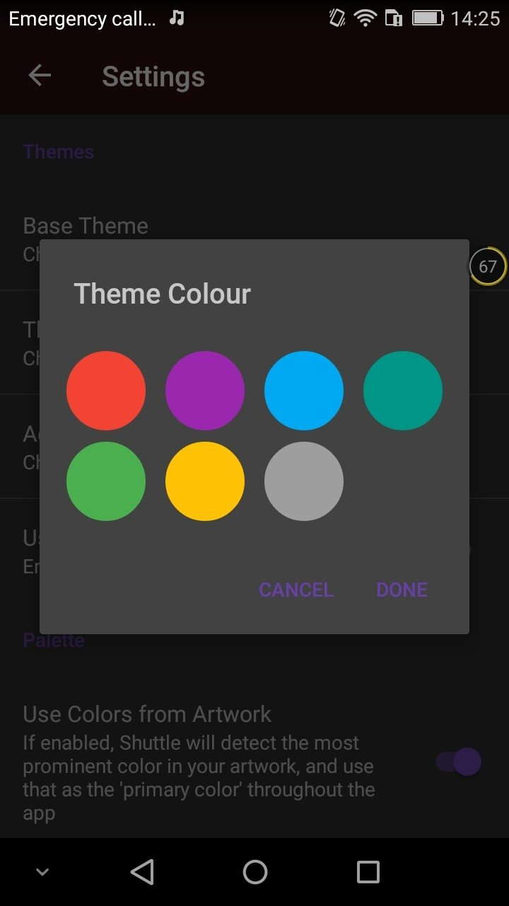 Shuttle Music Player 2 0 12 - Download for Android APK Free