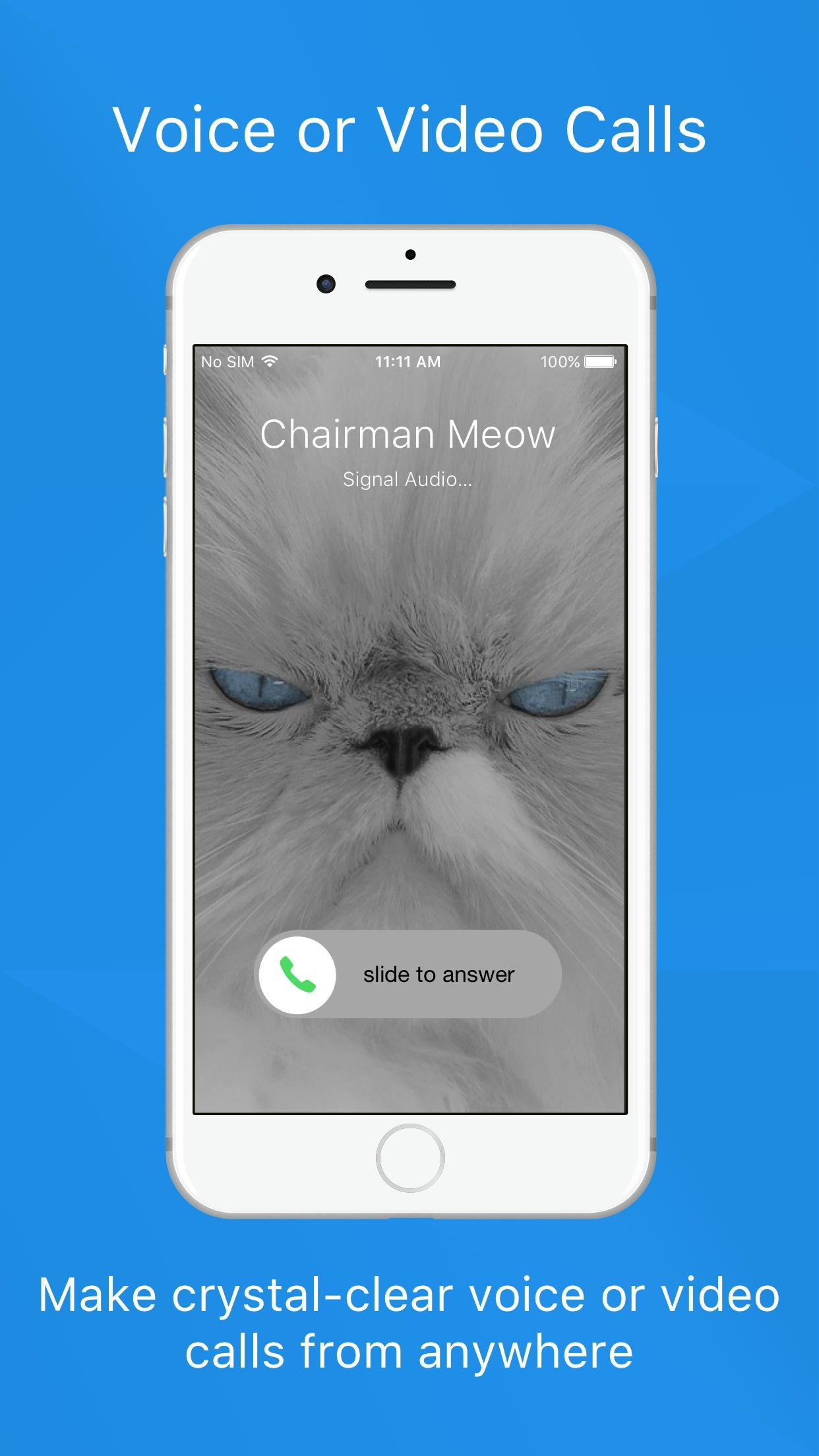 Signal Private Messenger - Download for iPhone Free