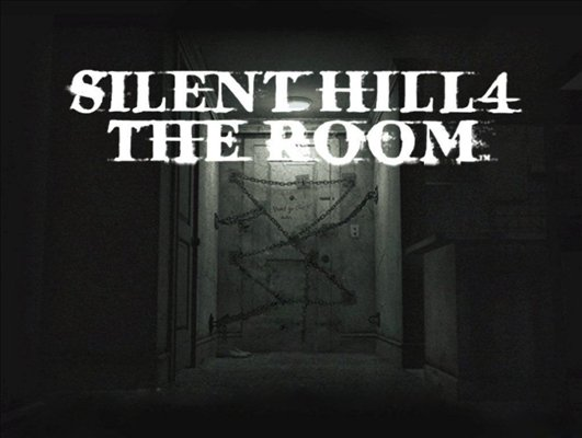 Silent Hill 4: The Room image 3