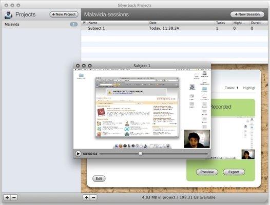 Silverback Mac image 4
