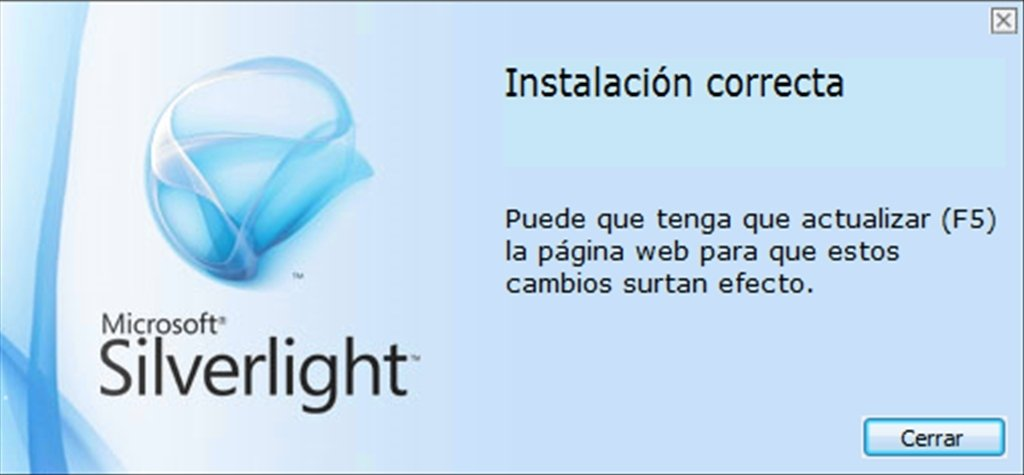 silverlight 5.1