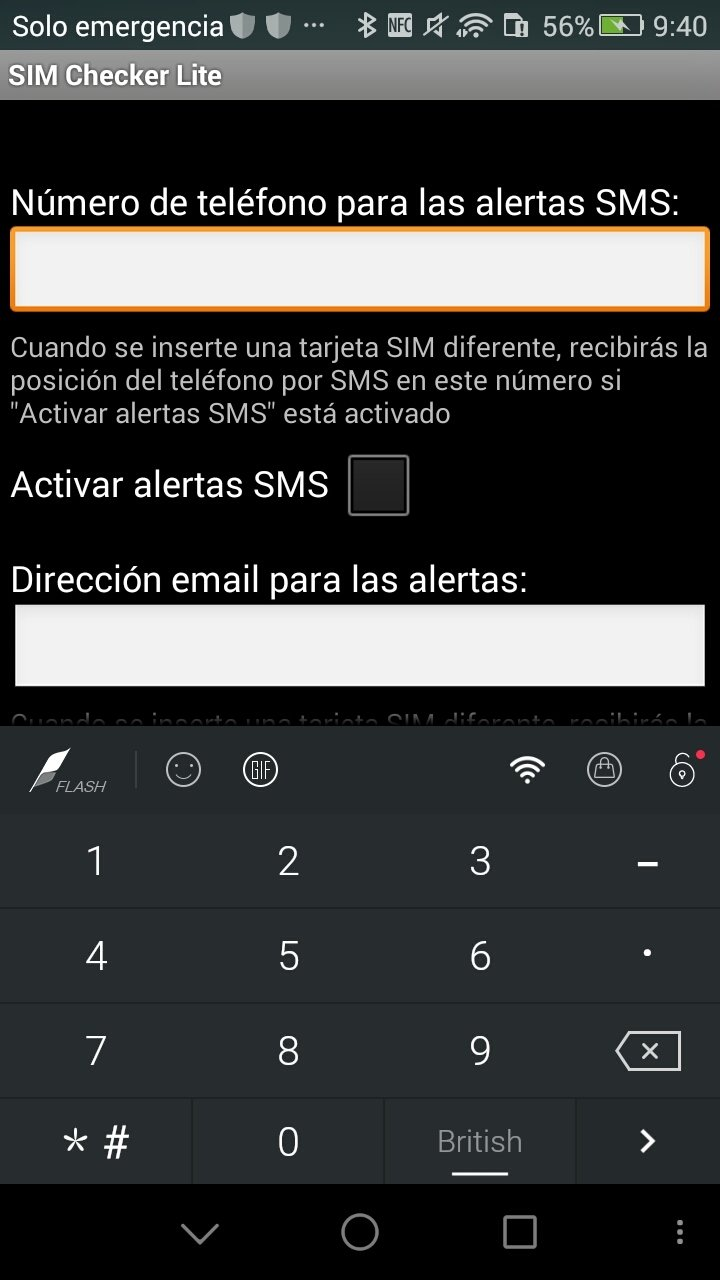 SIM Checker Android image 3