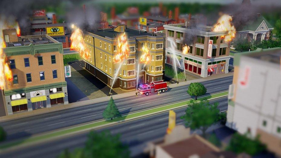 SimCity image 5
