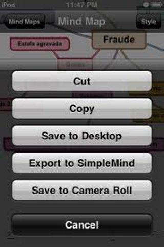 App simplemind scaricare