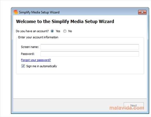 Simplify Media image 3
