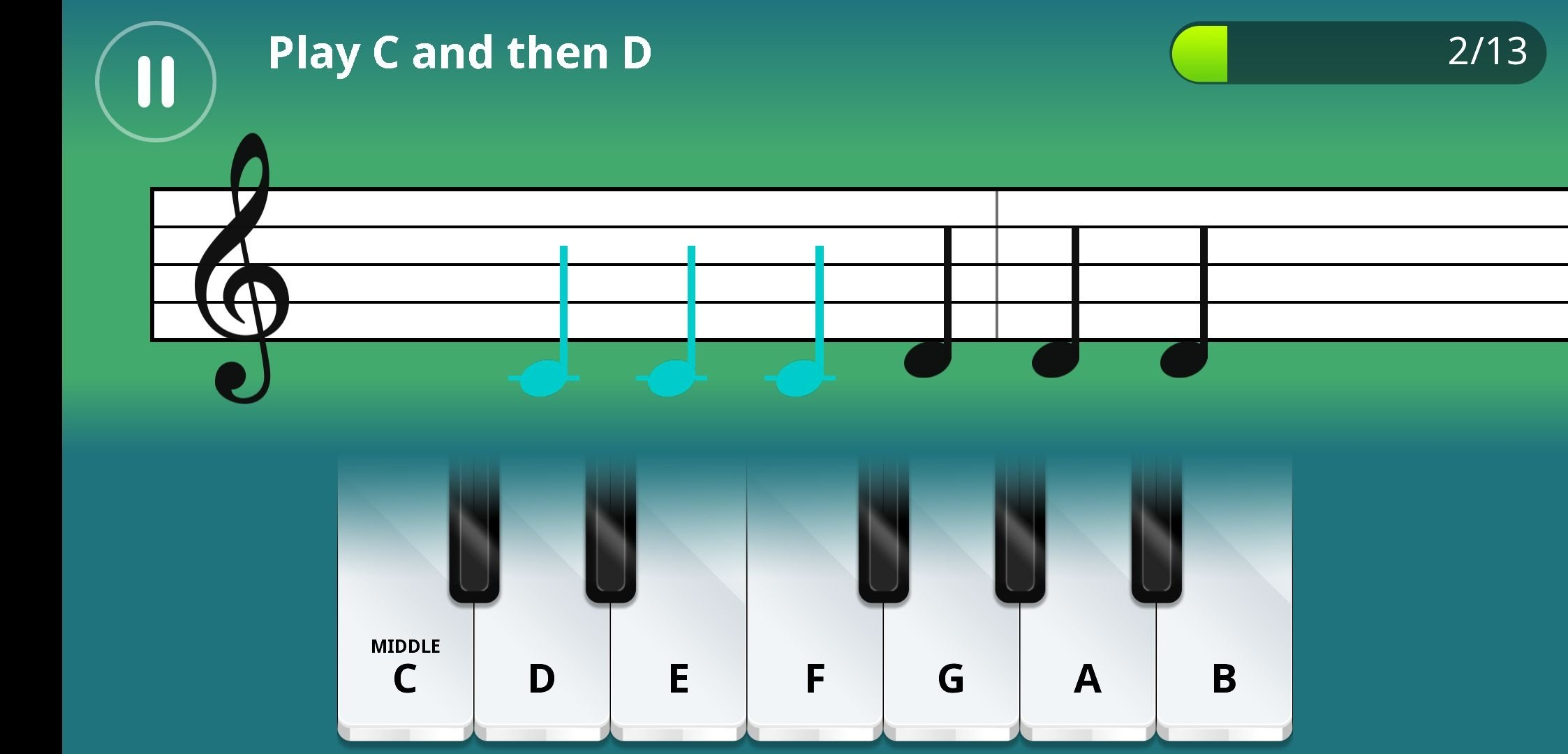 Simply Piano 4 0 1 - Download for Android APK Free