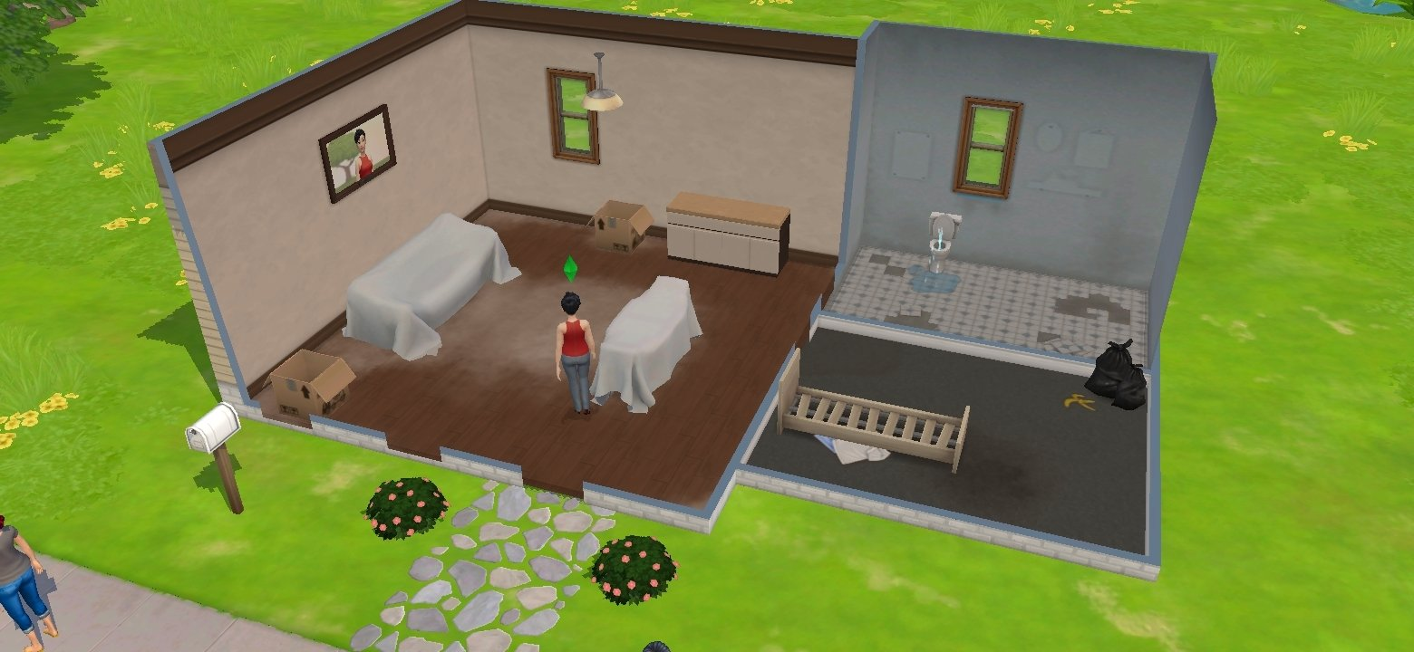 the sims mobile mod apk 2019