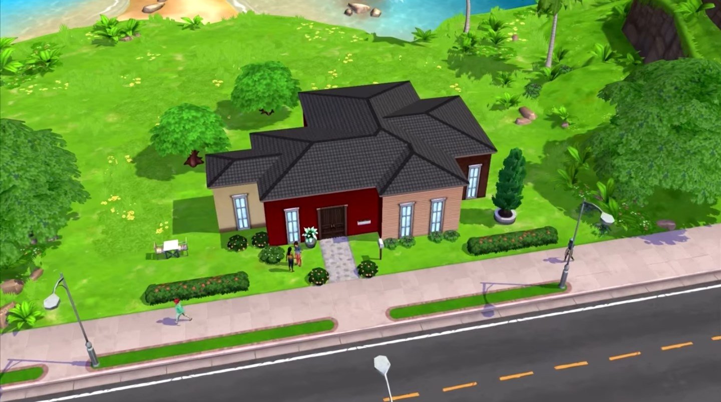 The Sims Mobile iPhone image 6