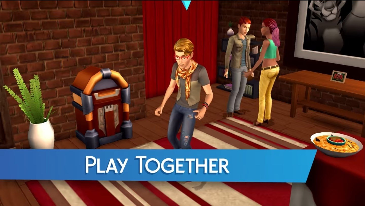 how to delete your sims on the sims mobile
