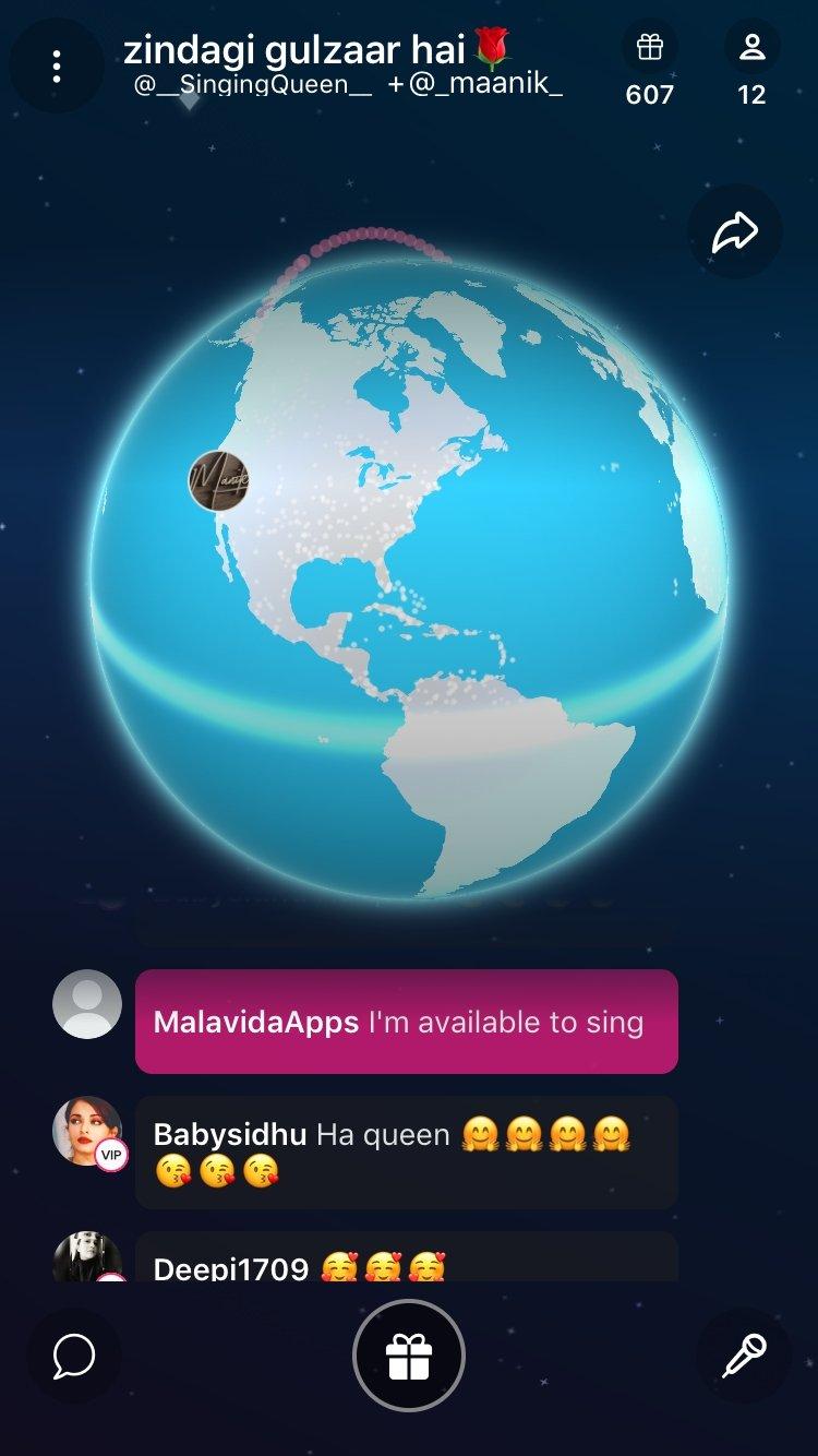 Sing! Karaoké iPhone image 5