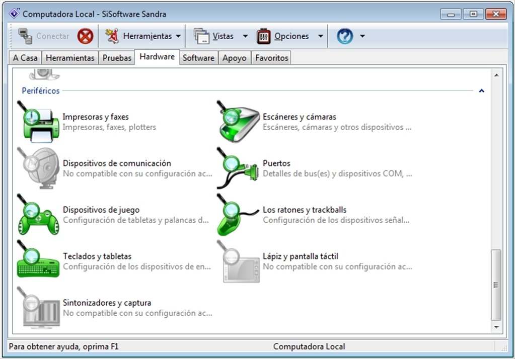 Download sisoftware sandra lite majorgeeks.