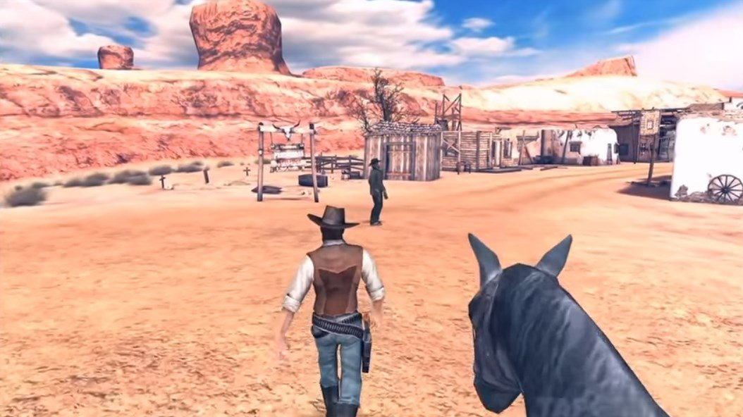 Six-Guns 2 9 5c - Download for Android APK Free
