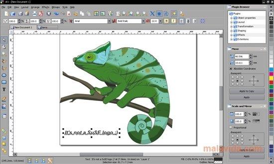 sK1 Linux image 4