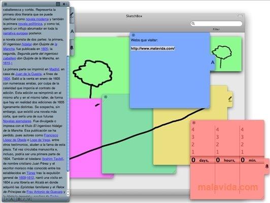 SketchBox Mac image 4