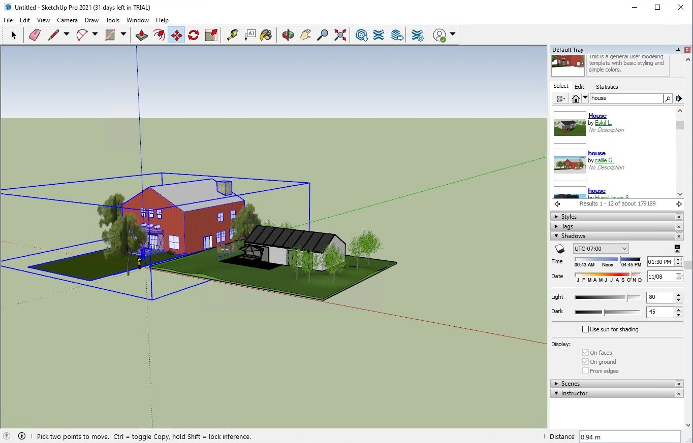 SketchUp Make 2017 - Download for PC Free
