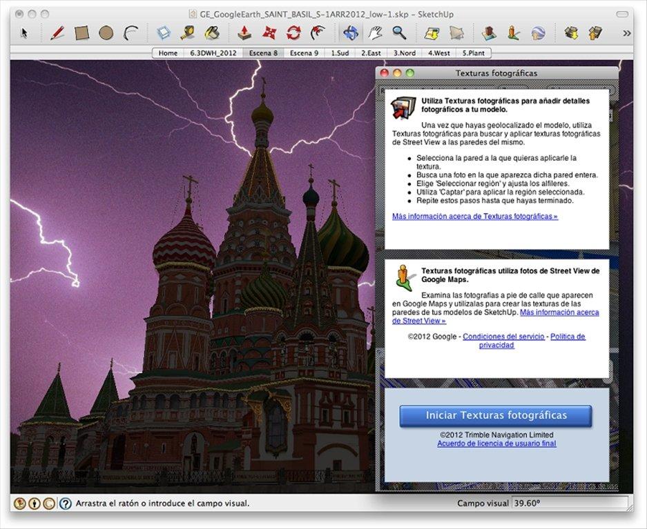 SketchUp Mac image 7