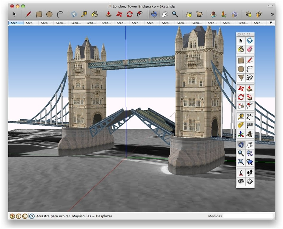 SketchUp Pro 2018 for Mac Review