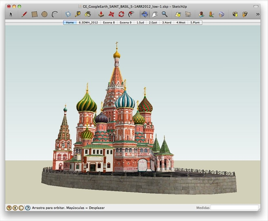 google sketchup pro 8 free download full version 32 bit