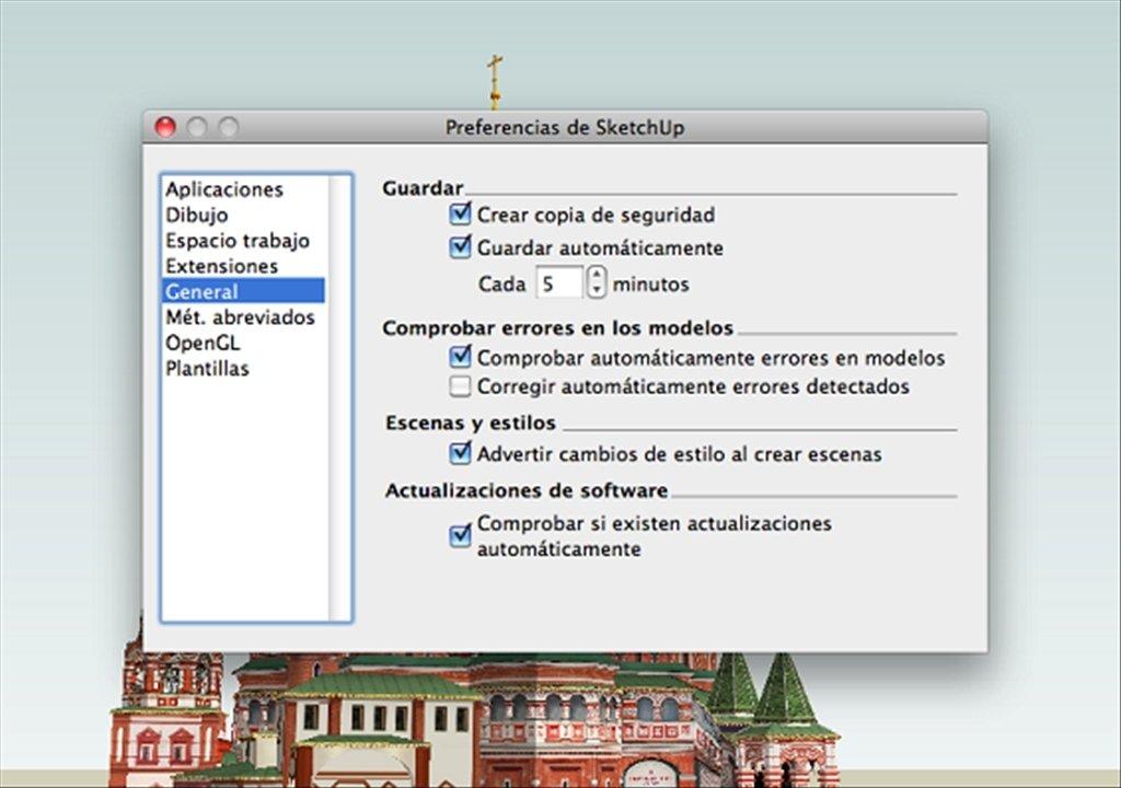 download sketchup 7 mac