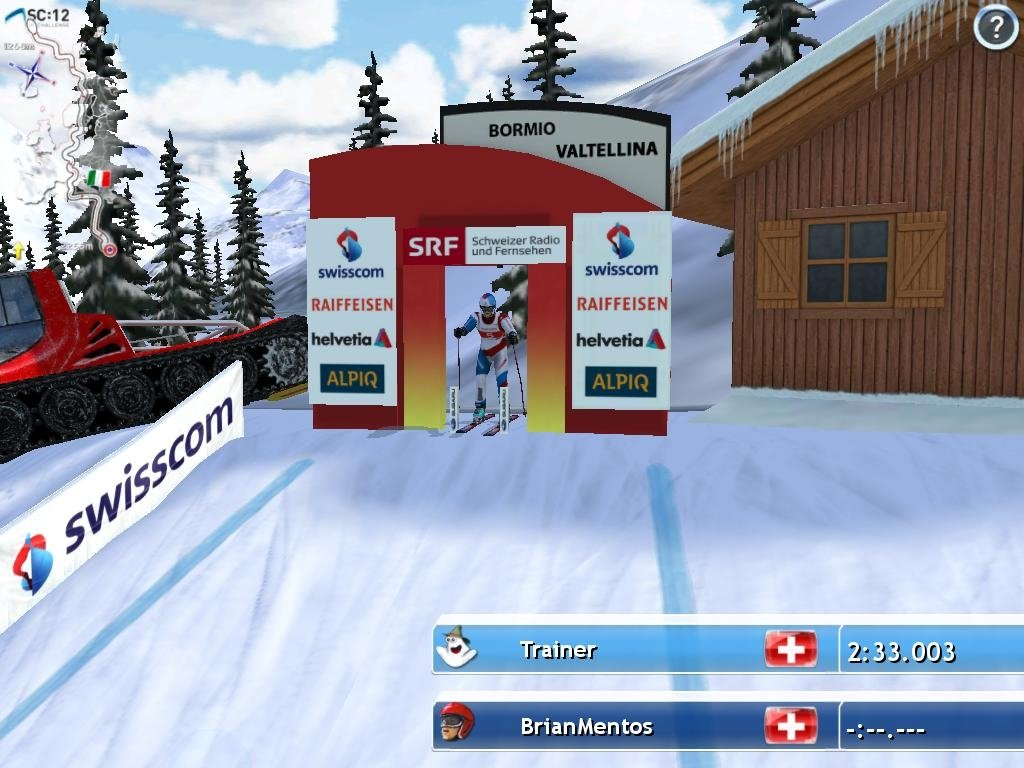 Ski Challenge image 7