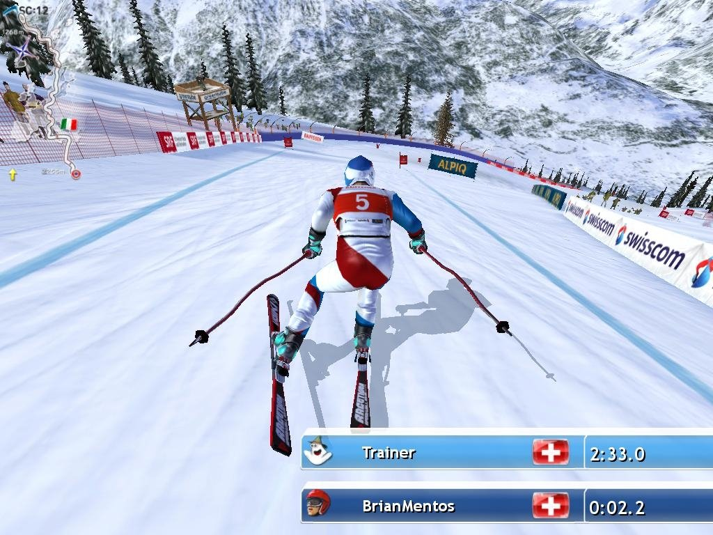 Ski Challenge 2021 Download