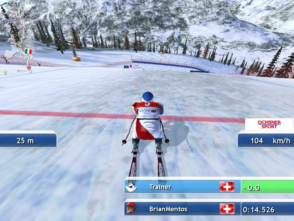 Ski Challenge 2021 Download