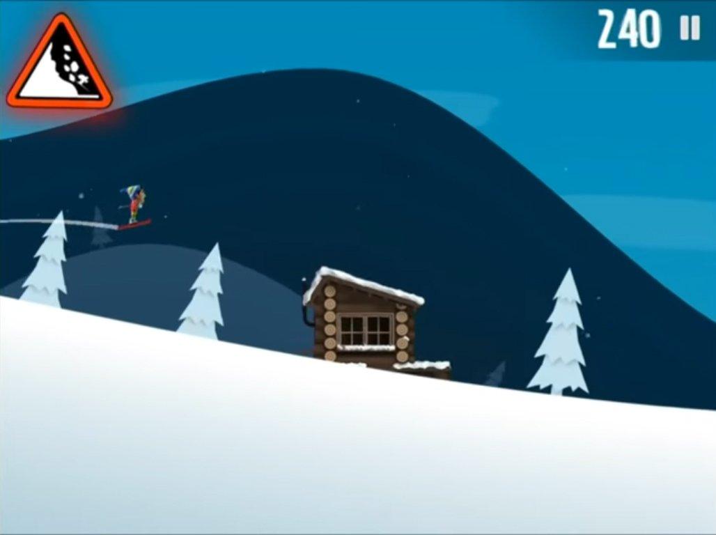 Ski Safari Android image 8
