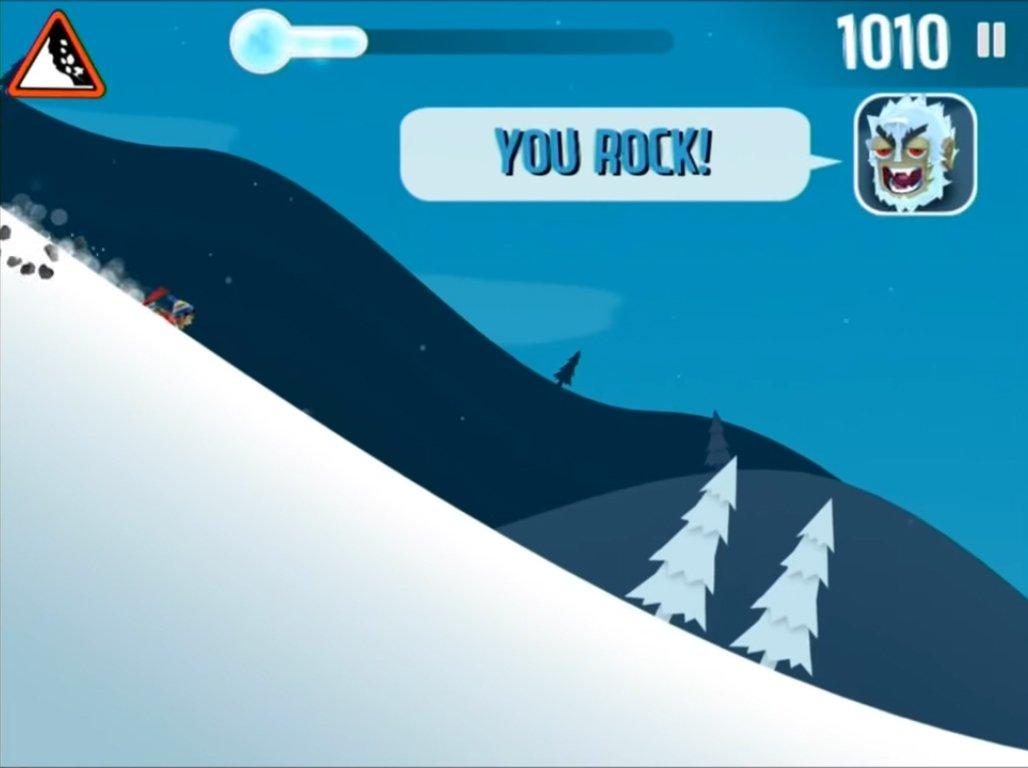 Ski safari for android download apk free.