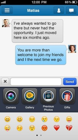 Skout - Download for iPhone Free