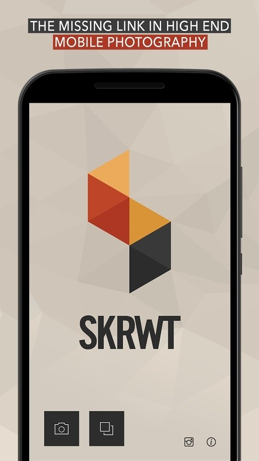 SKRWT Android image 6