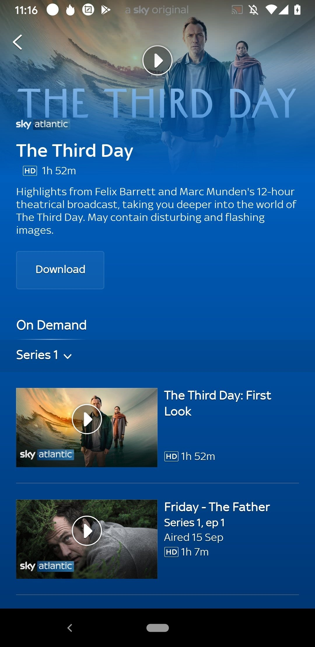 Sky Go PR17 3 6 1-1100 - Download for Android APK Free