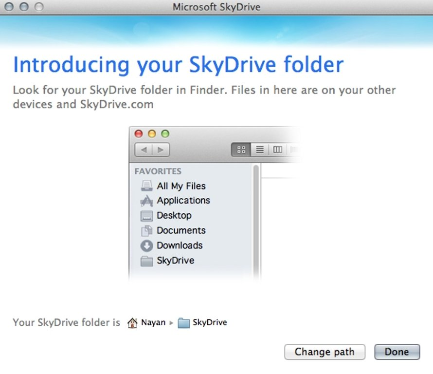 Removing SkyDrive Pro