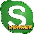 Skype Launcher