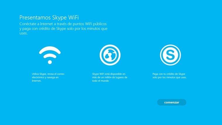Skype Wifi image 2