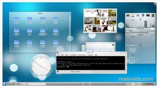 Slackware 13.1